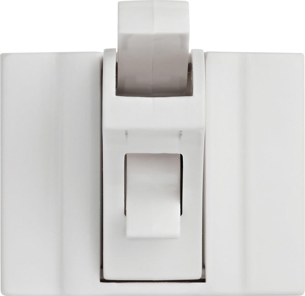 ABUS Magnetschloss Marc (JC4500) weiß