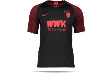 FC Augsburg Longsleeve Kids Grau