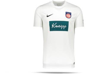 Nike 1. FC Heidenheim Trikot 3rd 19/20 (FCH725891-100) weiß