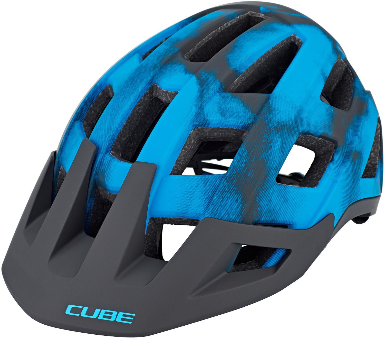 Cube Badger blue