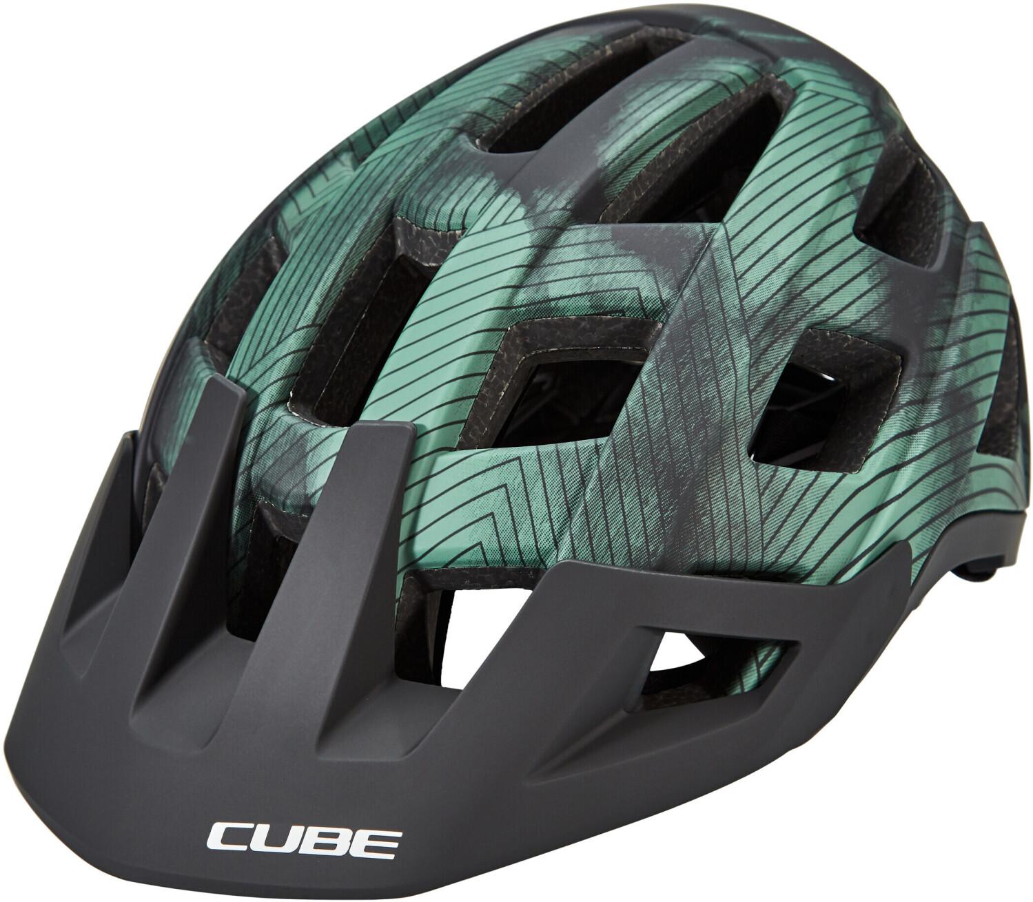 Cube Badger green