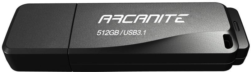 Image of Arcanite AK58 USB 3.0 512GB