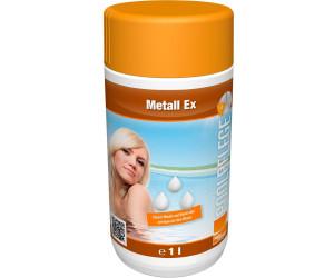 pool friends Metall-Ex 1L