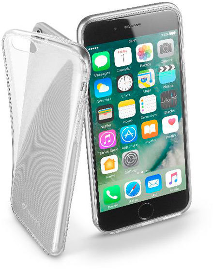 Image of Cellular Line Cover iPhone SE 2020