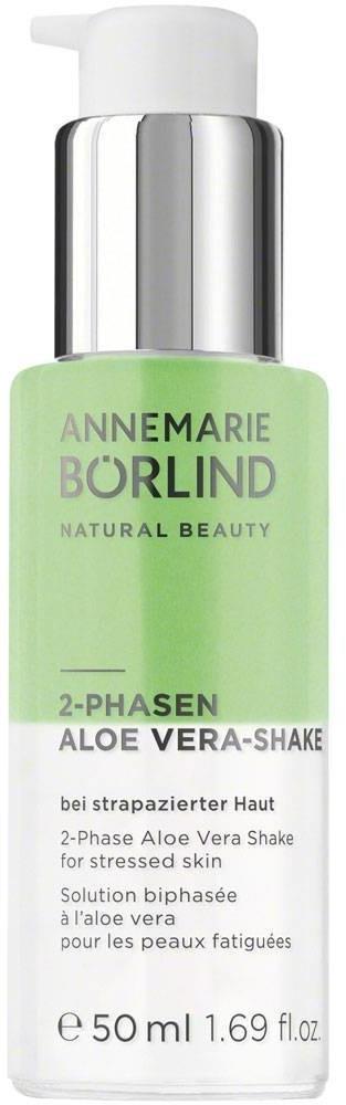 Annemarie Börlind 2-Phasen Aloe Vera-Shake (50ml)