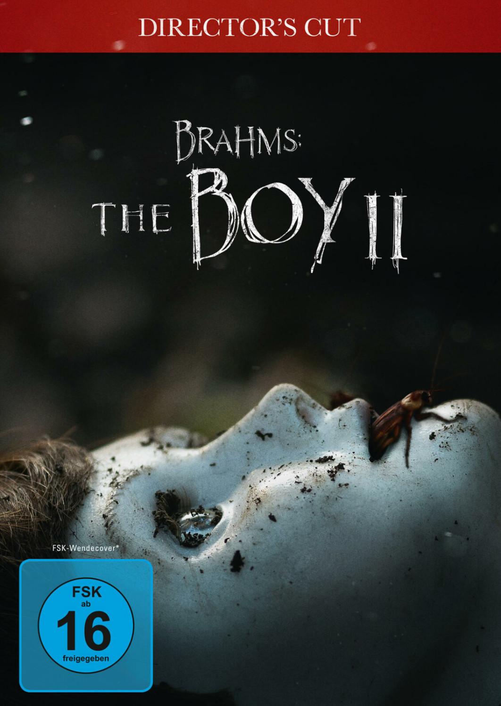 Brahms: The Boy II [DVD]