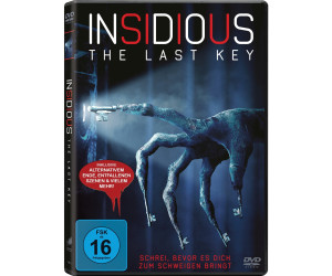 Insidious - The Last Key [DVD]