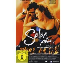 Salsa & Amor [DVD]