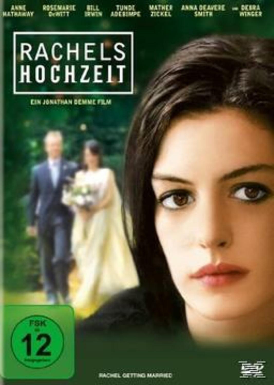 Rachels Hochzeit [DVD]