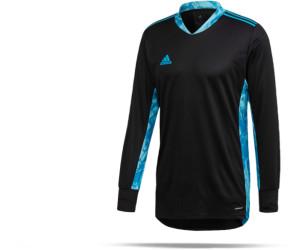 Adidas AdiPro 20 Torwart Trikot langarm (FI4193) schwarz ab