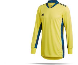 Adidas AdiPro 20 Torwart Trikot langarm (FI4195) gelb ab 33