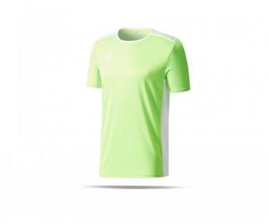 Adidas Entrada 18 Shirt short sleeve (CE9758) green ab € 8