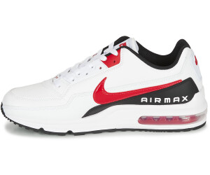 Buy Nike Air Max Ltd 3 white/red from £69.90 (Today) – Best Deals ...