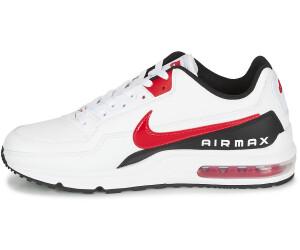 Nike Air Max Ltd 3 whitered (BV1171 100) au meilleur prix
