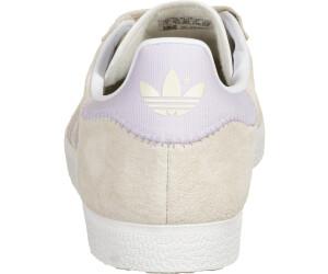 Adidas Gazelle Women white/beige (EF6509) au meilleur prix ...