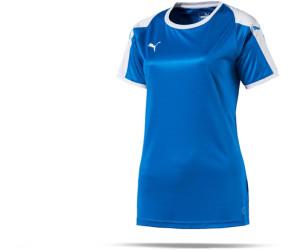 Puma LIGA Trikot kurzarm Damen (703426-002) blau