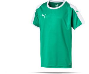 Puma LIGA Trikot kurzarm Kinder (703418-005) grün