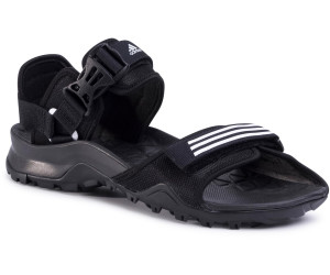 Adidas Cyprex Ultra Sandal DLX core blackfootwear white