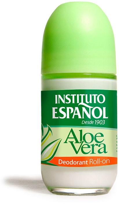 Instituto Español Aloe Vera Roll-On Deodorant (75ml)