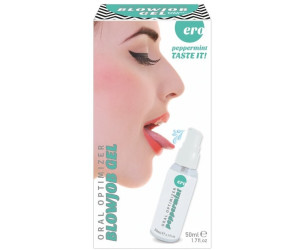 Hot Ero Oral Blowjob Gel Minze (50ml)