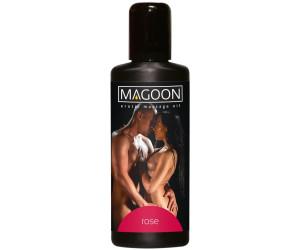 Orion Magoon Rose Erotik-Massage-Öl (100ml)