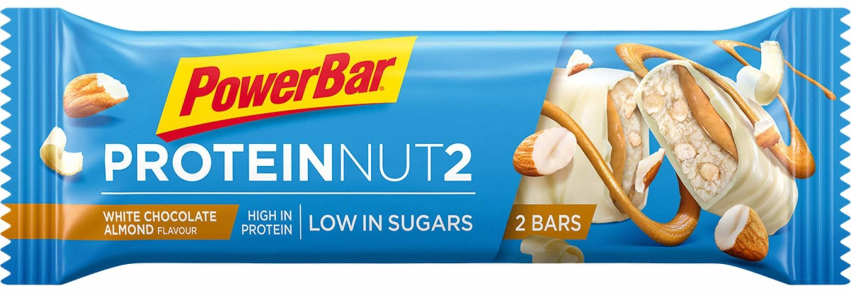PowerBar Protein Nut2 45 g white chocolate almond