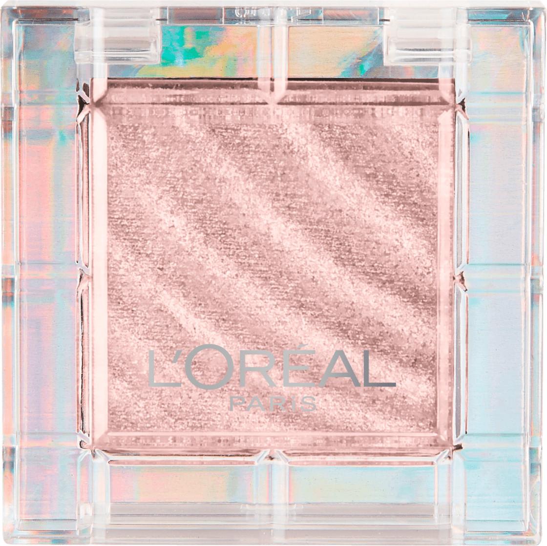 L'Oréal Color Queen Oil Shadow 20 Queen (4 g)
