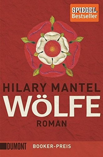 Image of Wölfe (Hilary Mantel) (ISBN: 9783832161934)