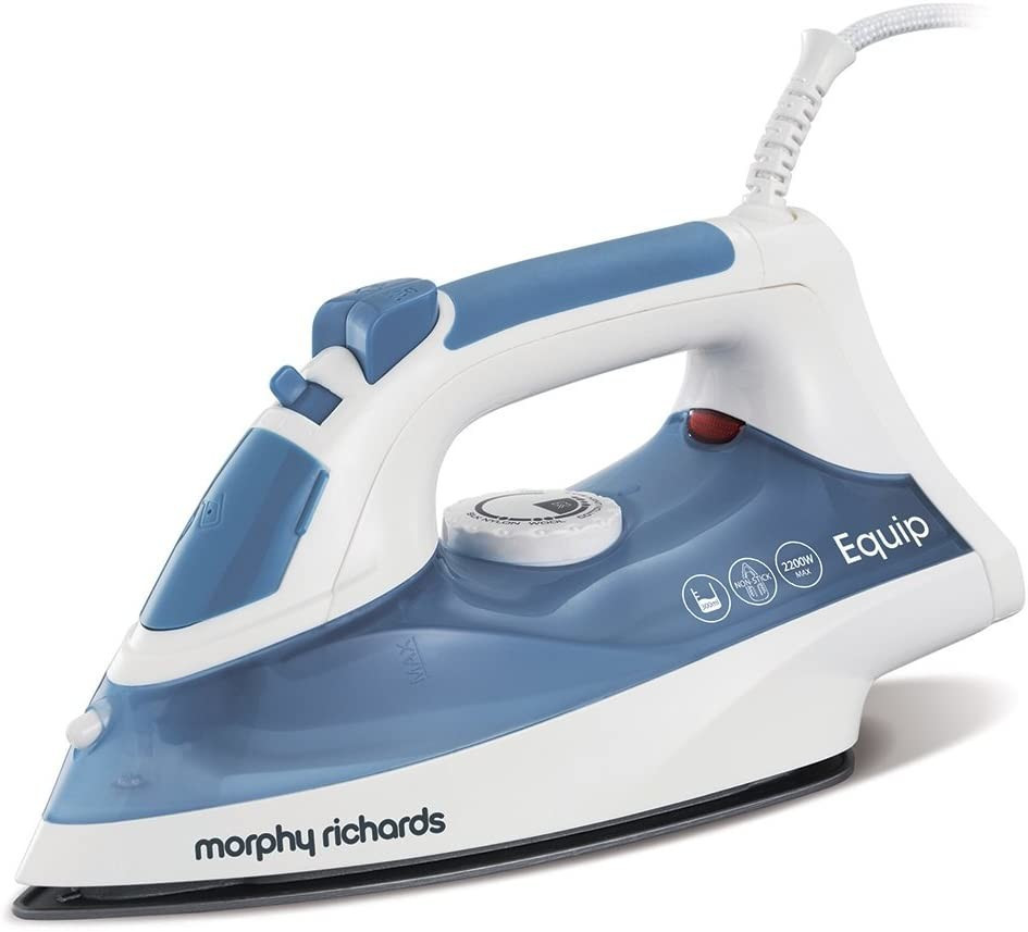 Image of Morphy Richards 300400 Steam Iron