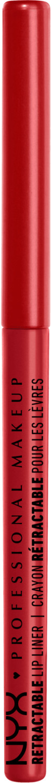 NYX Mechanical Pencil Lip Red 11 (0,31 g)