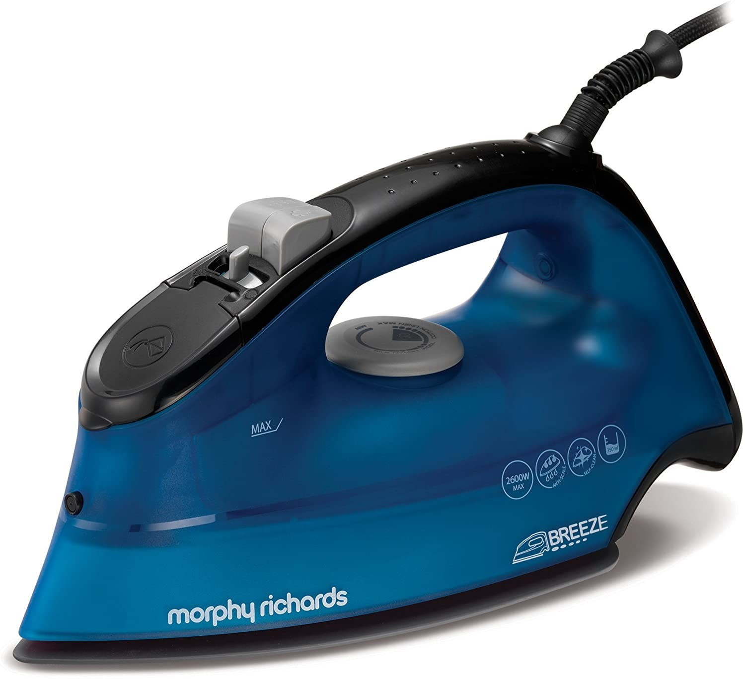 Image of Morphy Richards 300271 Breeze Steam Iron