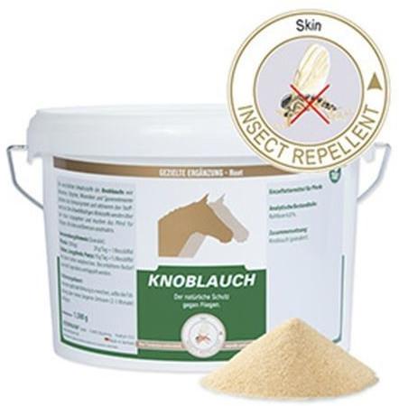 Equipower Vetripharm Knoblauch granuliert 1,5 kg