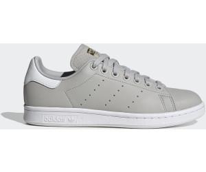 Adidas Stan Smith Women grey two/cloud white/gold metallic au ...