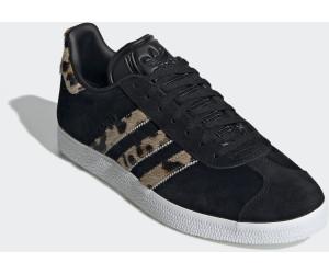Adidas Gazelle core blackcore blackgold metallic (BZ0029