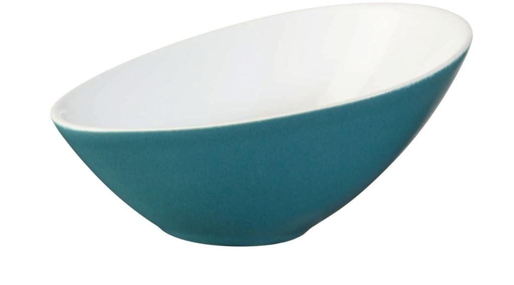 ASA Vongole Schale 15,5 cm  (Türkis)