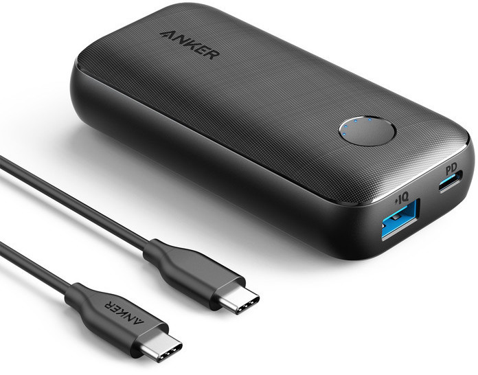 Image of Anker PowerCore 10000 PD Redux