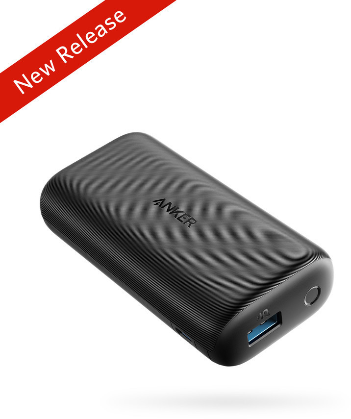 Image of Anker PowerCore 10000 Redux