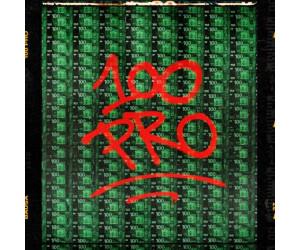 Bausa - 100 Pro (CD)