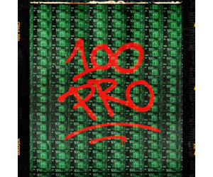 Bausa - 100 Pro (FanBox) (CD)