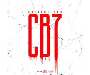 Capital Bra - CB7 (CD)