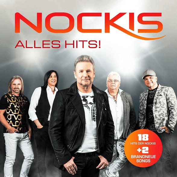 Nockis - Alles Hits! (CD)