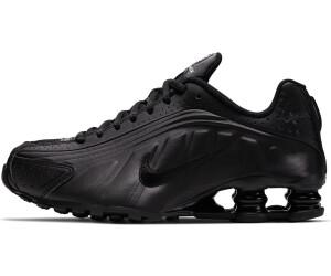 Nike Shox R4 Gr.36,5 Sneaker weiß BQ4000 100 Schuhe Retro Classic