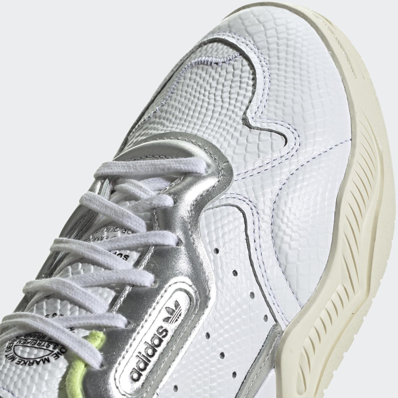 adidas Supercourt RX Snakeskin (EH0147) | Sneakers4u