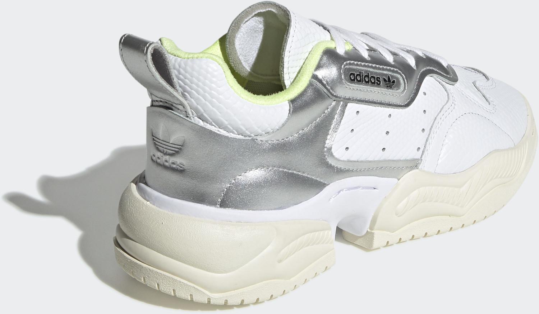 Pánske tenisky a topánky adidas Supercourt RX Core Black