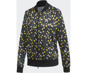 Adidas Allover Print Originals Jacket Women multicolor