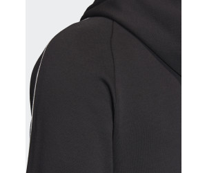 Adidas Core 19 Hooded Jacket blackwhite (FT8068) ab € 27,27