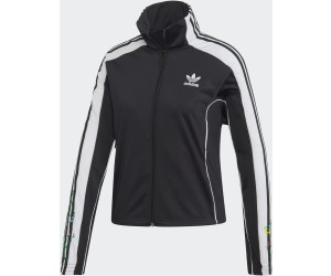 Adidas Floral Originals Jacke Women black (ED4780)
