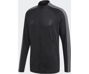 Adidas Juventus Turin Anthem Jacke black (FI4884) ab € 55,89