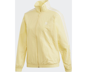 Adidas Originals Jacket Women easy yellowwhite (FM7179) ab