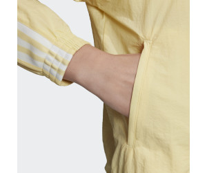 Adidas Originals Jacket Women easy yellowwhite (FM7179) ab
